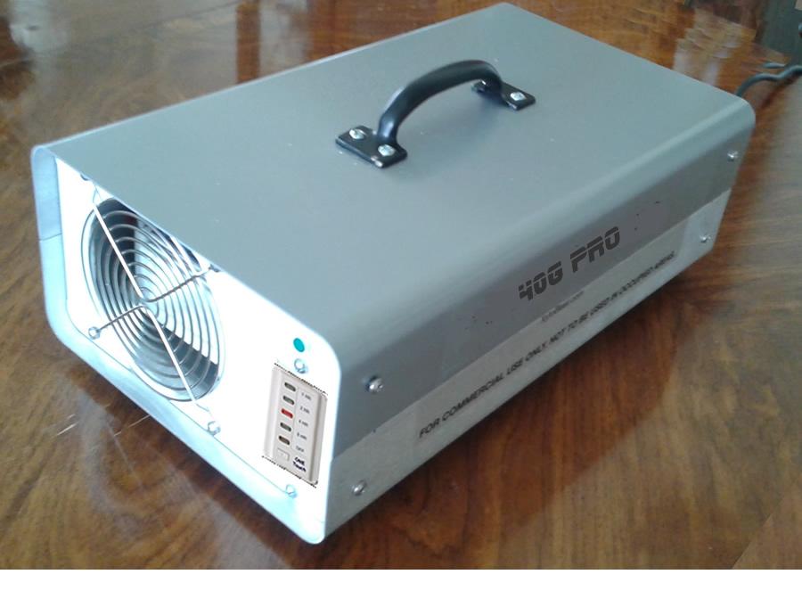 40000 Ozone Generator