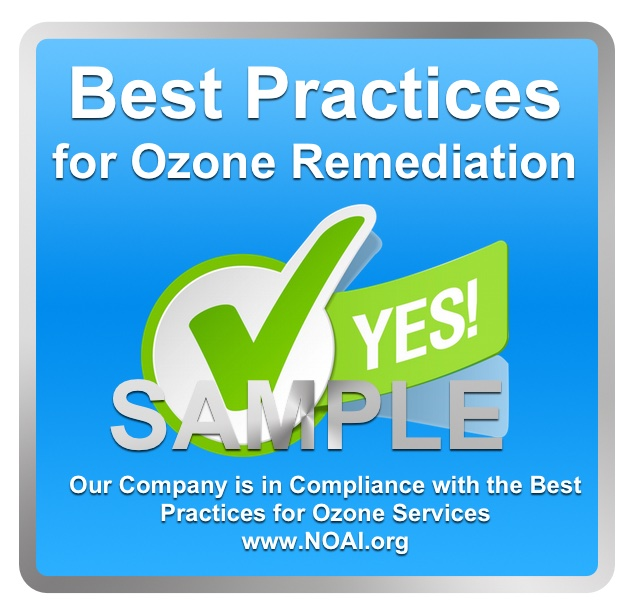 National Ozone Association